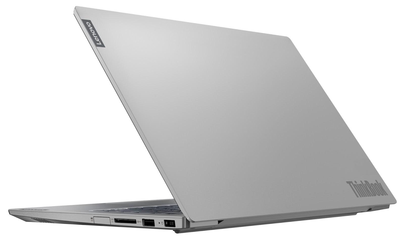 Фото 2. Ноутбук Lenovo ThinkBook 14 IIL (20SL00F1RU)