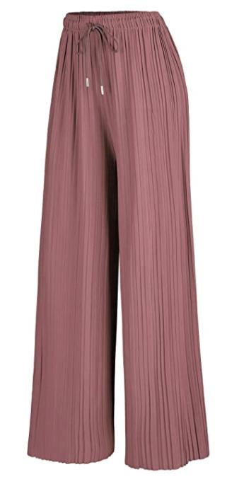 palazzo pants wide leg pants