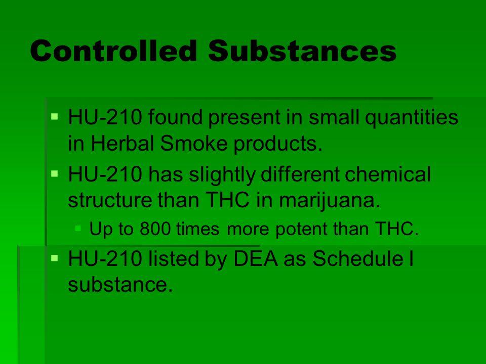 Nuclear Cannabinoids