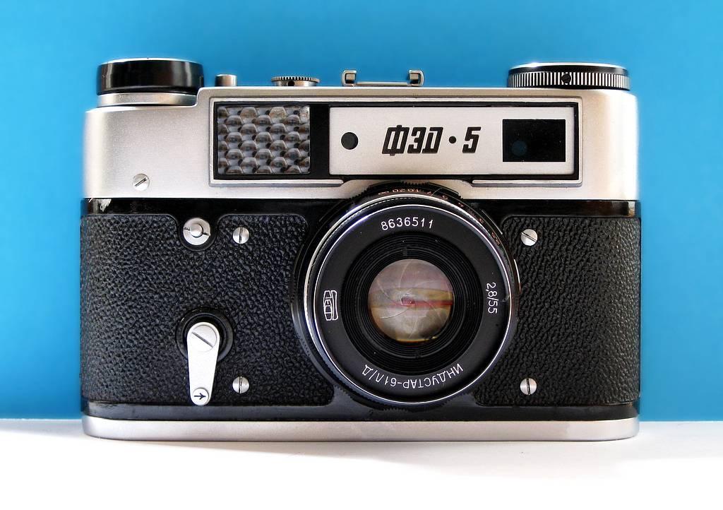 5 อันดับกล้องฟิล์ม ปี 2021 4