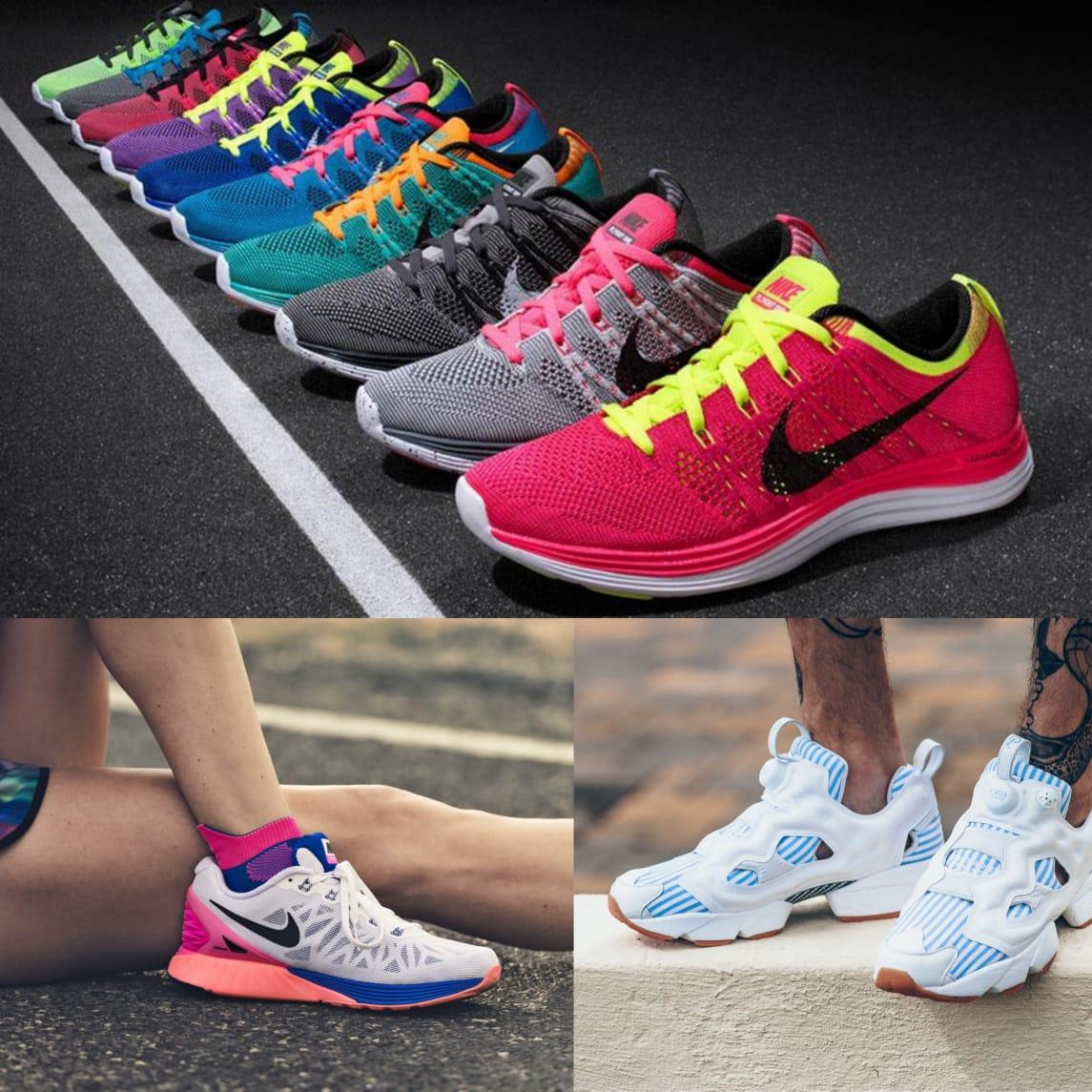 9fdddfc7 Как выбрать кроссовки | Модные лучшие кроссовки для бега, фитнеса и  повседневной носки