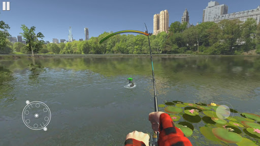Ultimate Fishing Simulator- screenshot thumbnail