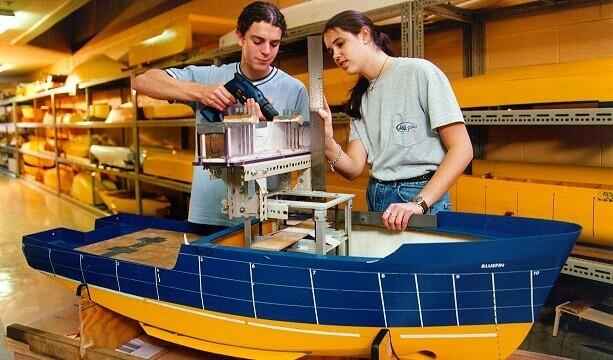 shipbuilding and shipbuilding engineering salaries