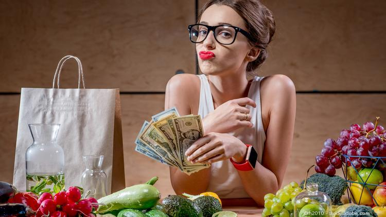 Image result for eat healthy adn save money