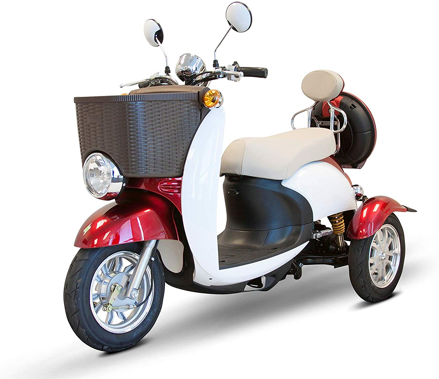 The Top 19 Best 150 CC Scooters Reviews & Buying Guide