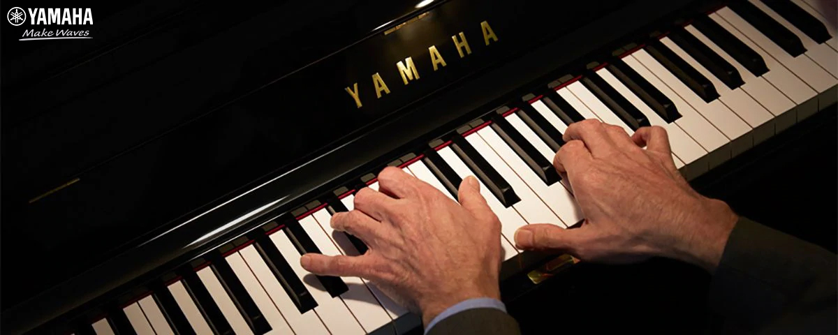 khóa học piano cơ bản