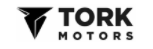 logo of Tork motors