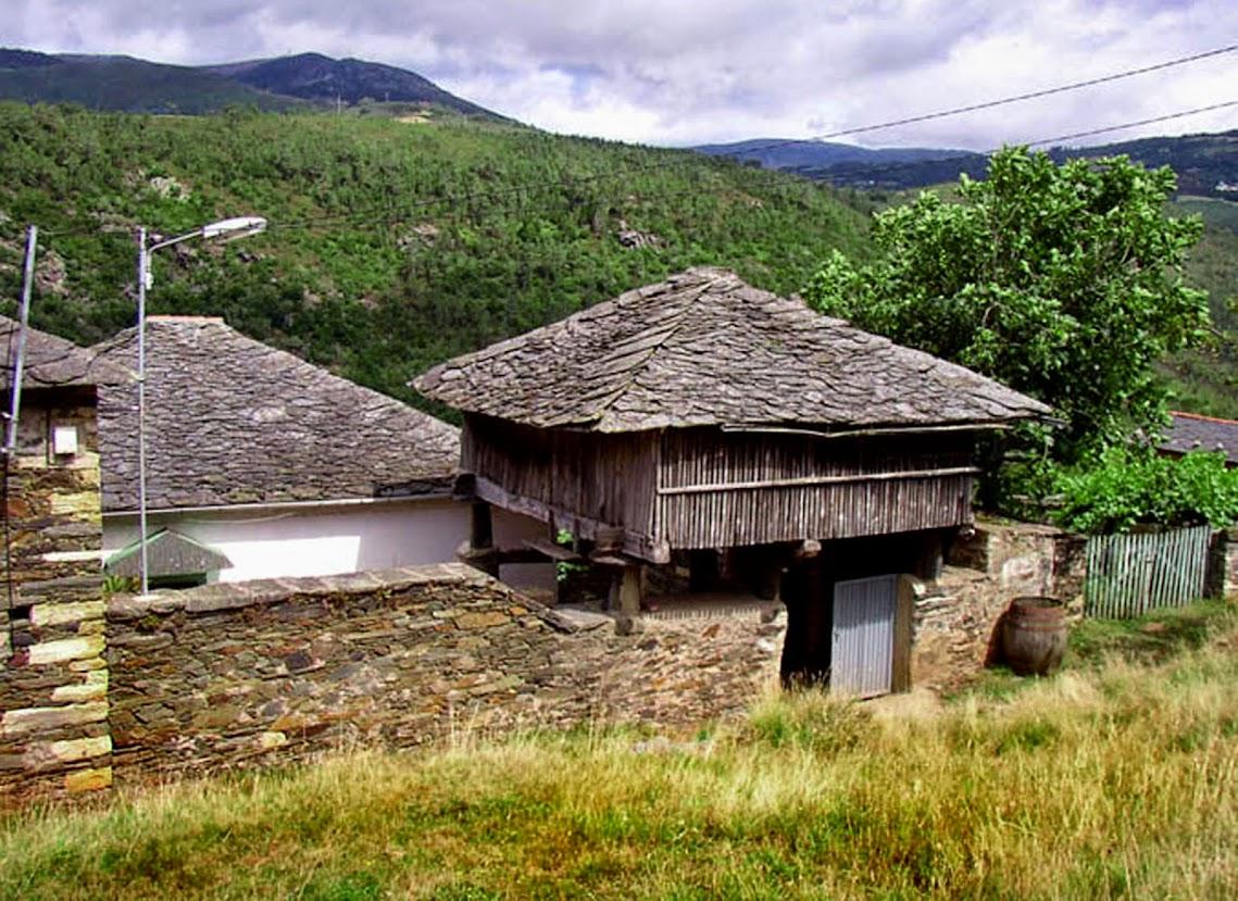 Venta aldea en asturias occidental impresionante 11 - Casas de aldea asturias ...