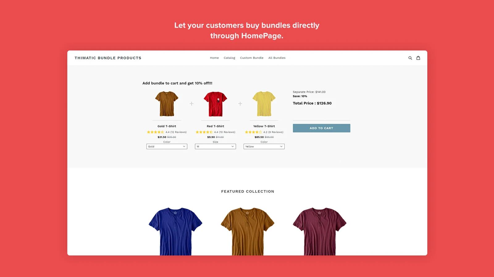 best Shopify bundle app