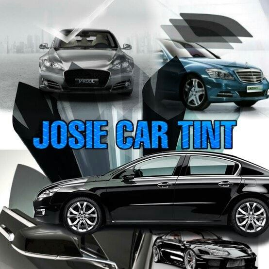 car parts and accessories josie car tint privacy darker shade protection gray clear black blue translucent