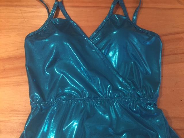 Soma Swimsuit Sew Along: Week 4 Final Details