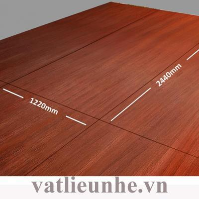 Sàn nội thất Concrete Wood