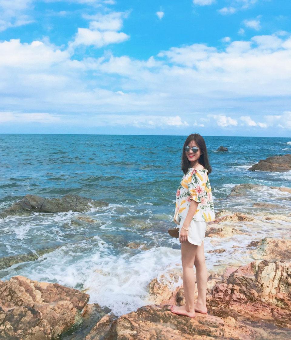 5 Bãi biển đẹp nhất khi đặt tour đi Cô Tô bạn nên đến