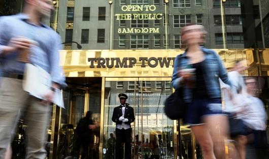 """""""Майами наш"""": почему российские бизнесмены и бандиты селятся в башнях Трампа"""