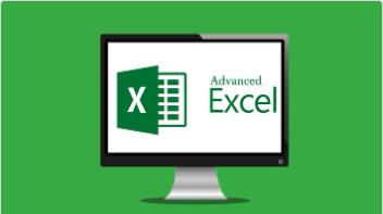Advance Excel Part 1 Course