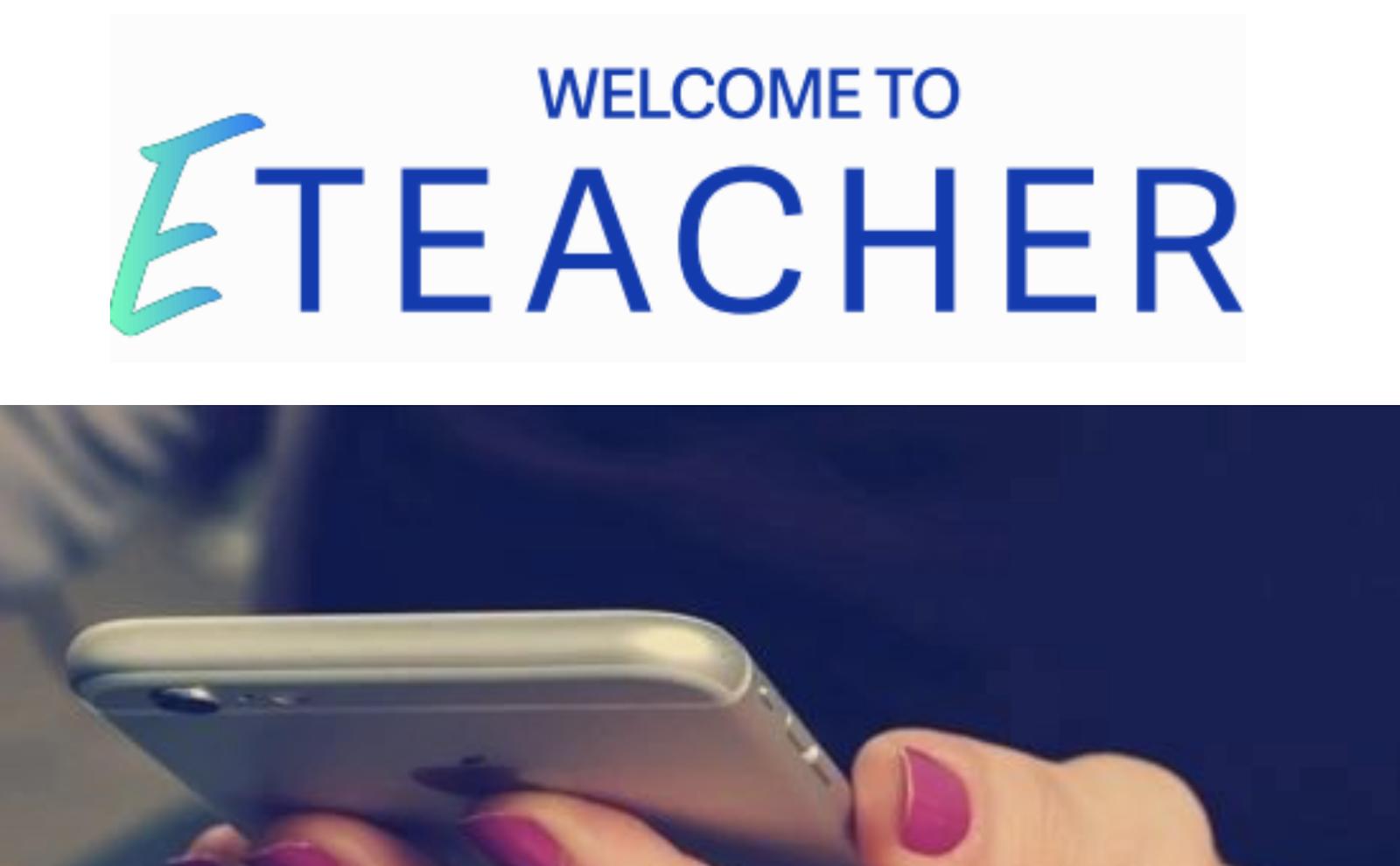 E Teacher | Subscription-based Platform