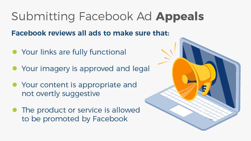facebook ad appeals