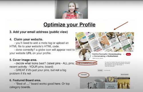 Pinterest-keyword-optimization