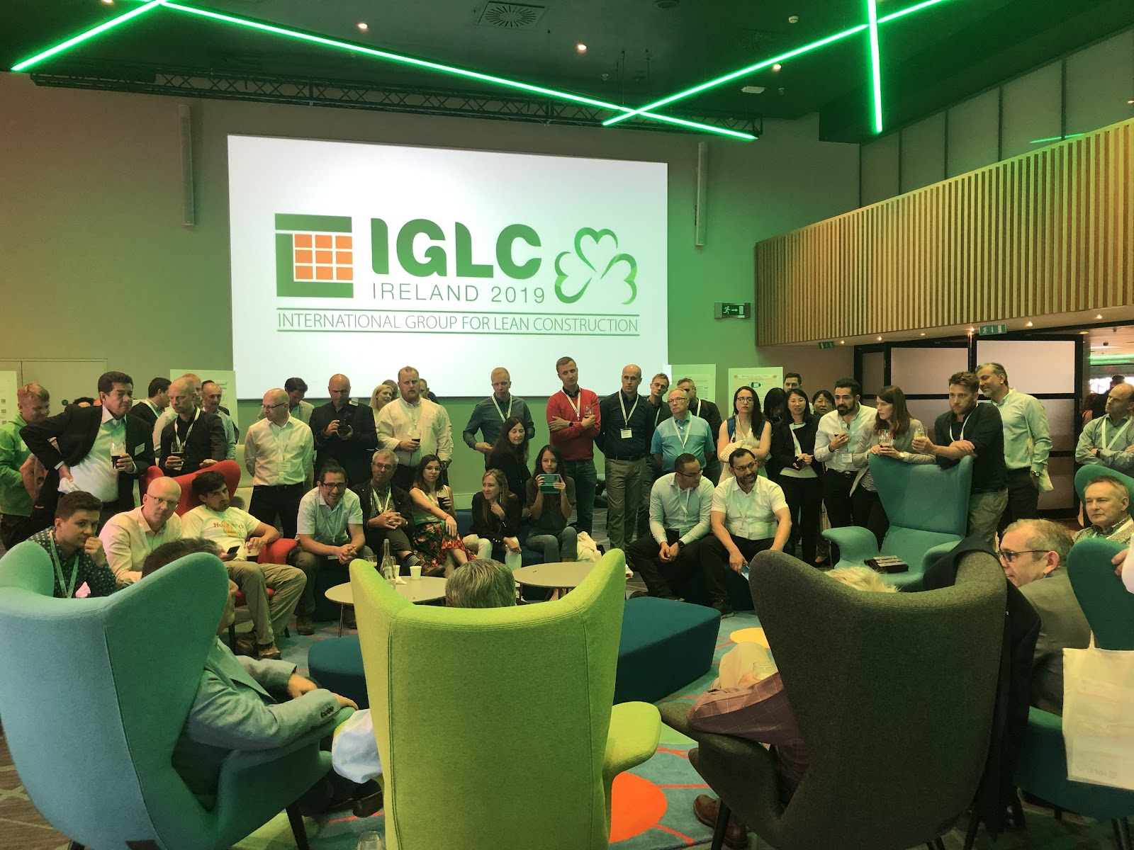 Highlighting 12 Papers from the IGLC 2019 Conference