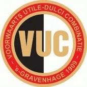 Afbeeldingsresultaat voor voetbalvereniging vuc logo