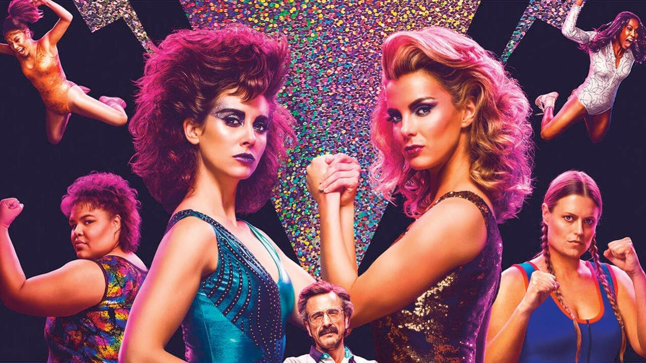 Image result for GLOW Season 3