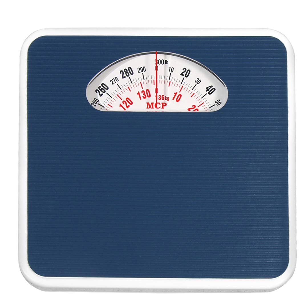 MCP Deluxe Weighing Machine