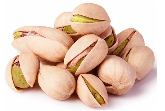 What is Pistachio Poisoning