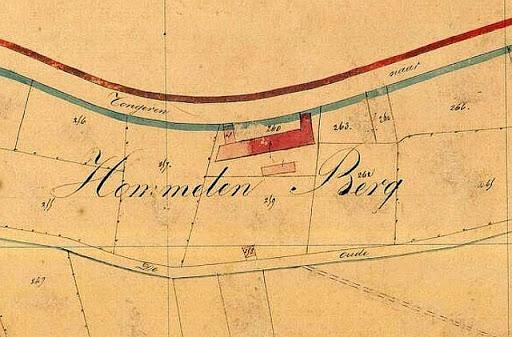 Panoven Hommelenberg