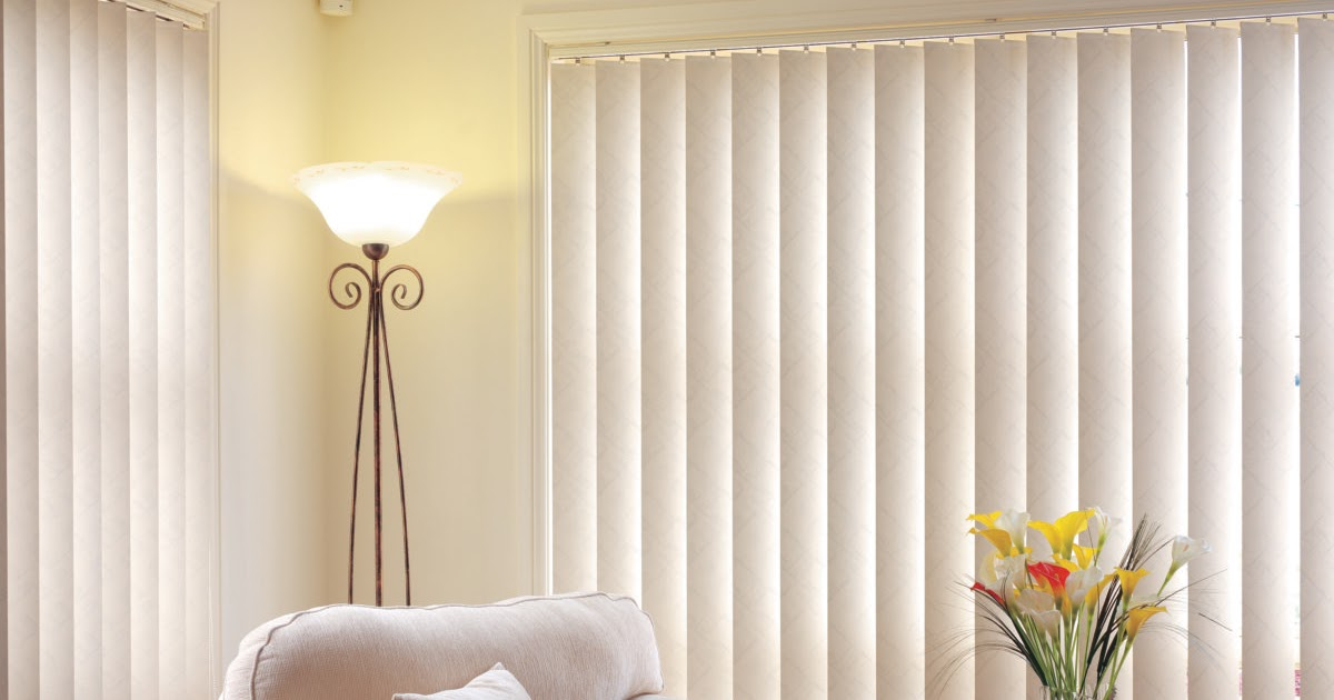 Las 3 mejores formas de mantener limpias las persianas verticales 57