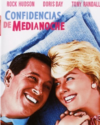 Confidencias a medianoche (1959, Michael Gordon)