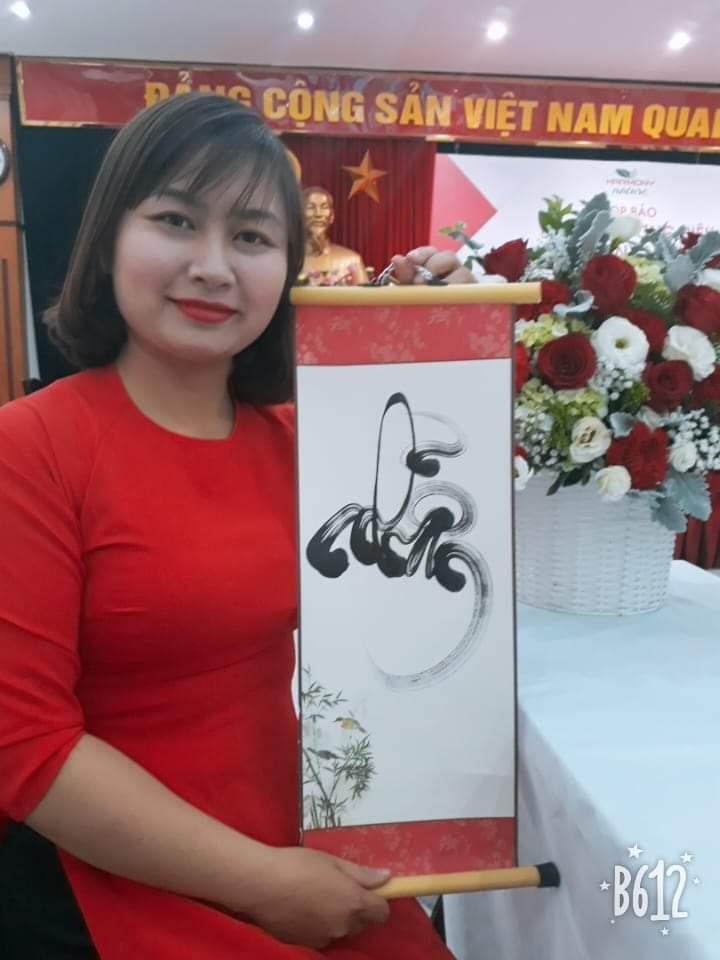 Lương Hiền: Cô kĩ sư trồng trọt trở thành nữ giám đốc chi nhánh tài ba - Ảnh 2