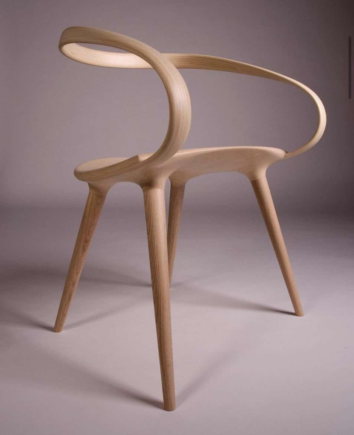 The Velo Chair