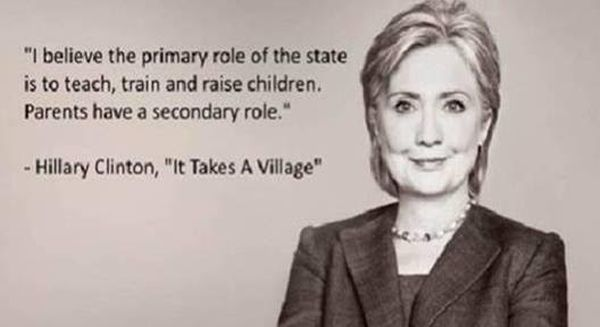 7 Hillary Clinton Quotes On The Internet That Are Complete Fakes