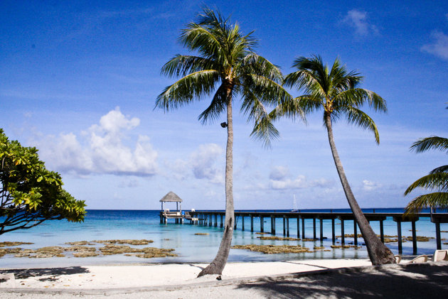 Travel: Top 5 Dream Islands