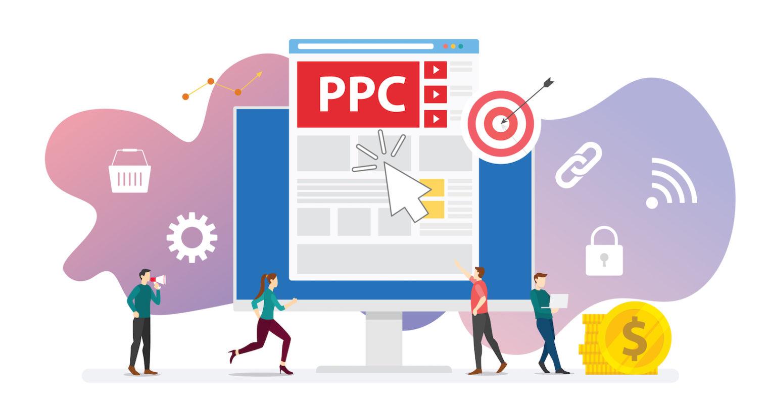 Pay-Per-Click (PPC)