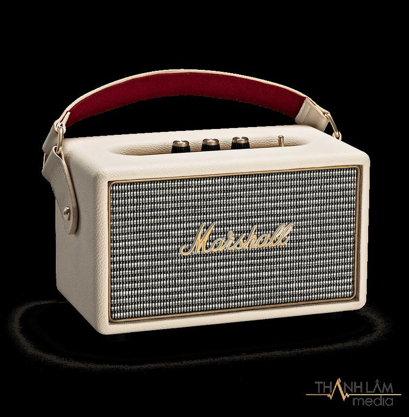 Review đánh giá loa Marshall Kilburn 2 - thiết bị âm thanh của thời đại 4