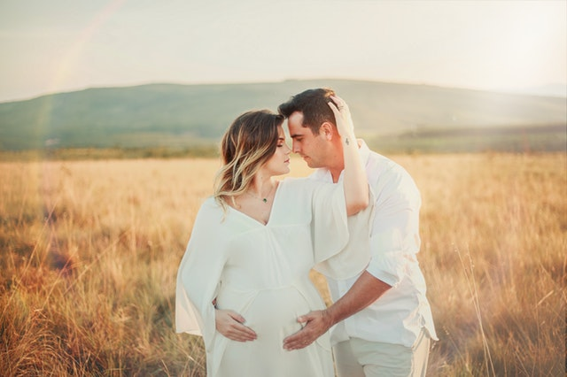 Pregnancy. Source: Pexels