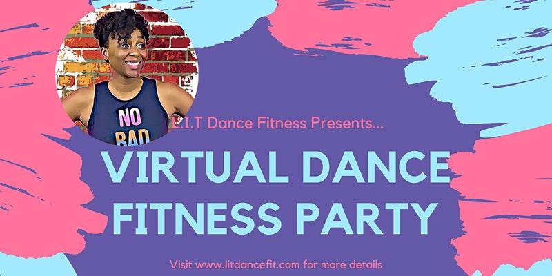 L.I.T. Dance Fitness