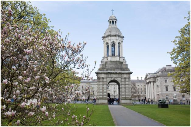 Universitas dengan Bangunan Terindah di Dunia Bag. 2 6