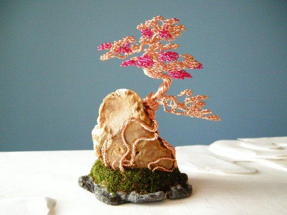 bonsai modelo seki joju