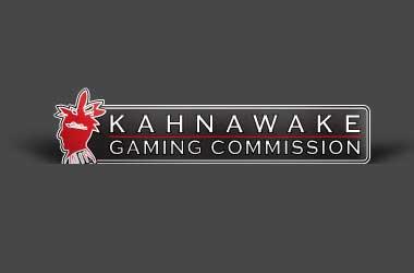 KAHNAWAKE GAMING COMMISSION paiza casino