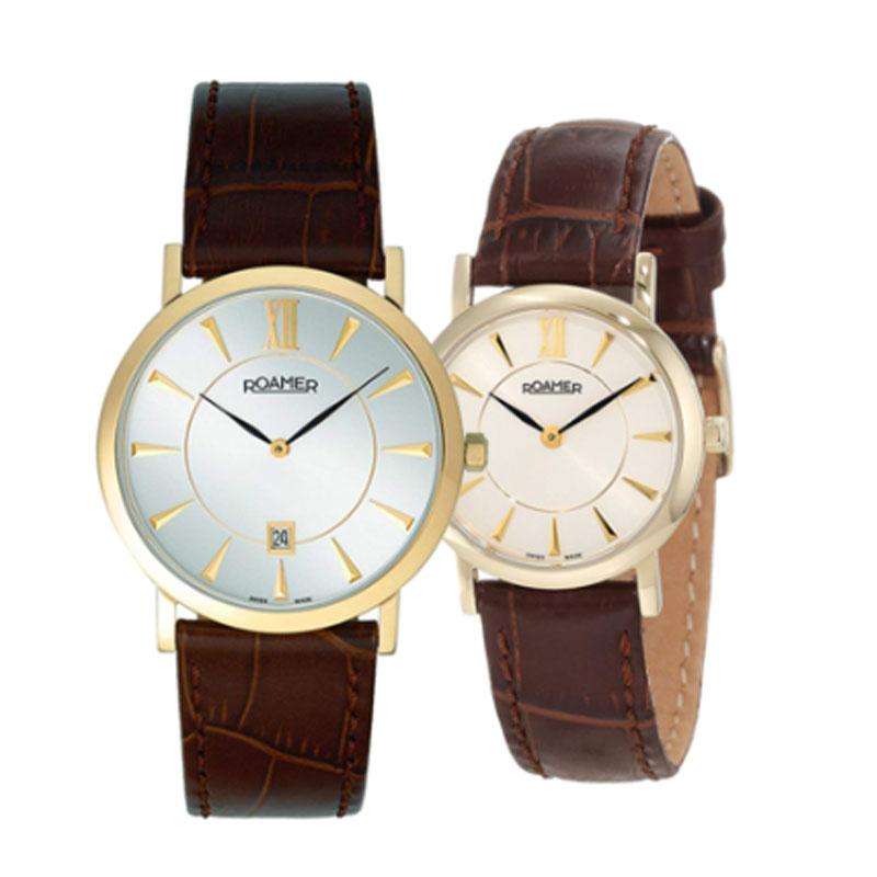 Nên lựa chọn mua đồng hồ Roamer