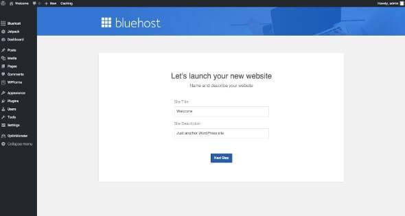 Sitelaunch blog