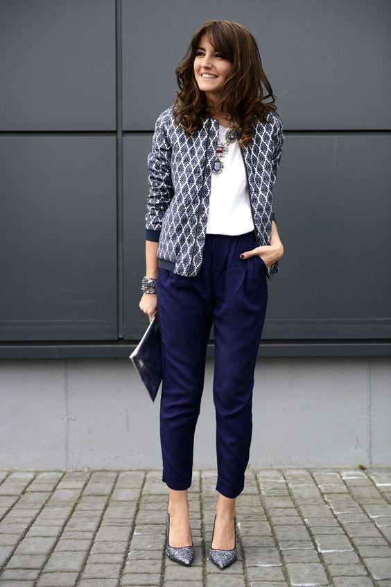 Workwear Commandments for Stylish Office Girls – Glam Radar | Work outfits  women, Formal business attire, Summer work outfits