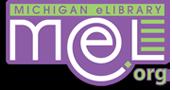 MeL - Michigan eLibrary Logo