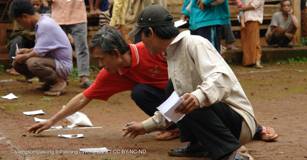 Can a new Lancet Commission on WASH ignite action?