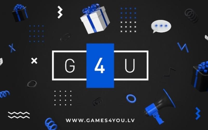 games 4 you spēļu kārtis