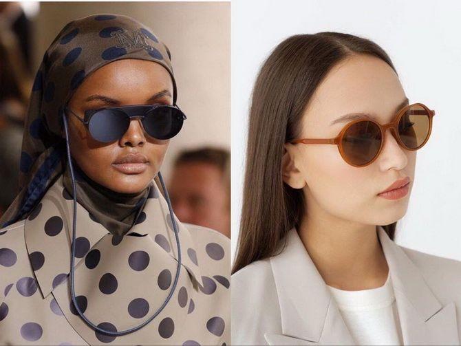 Sonnenbrillentrend 2020