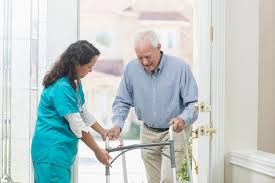 Does Your Elderly Parent Need In Homecare Services?, Next TGP