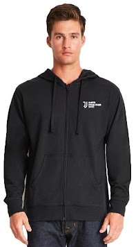 Product Information:  https://www.nextlevelapparel.com/unisex/french-terry-zip-hoody.html